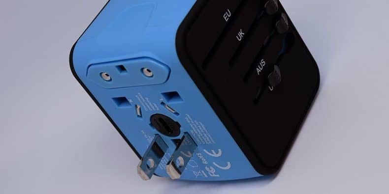 adapter for peru